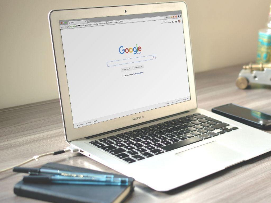 como funciona el buscador de google